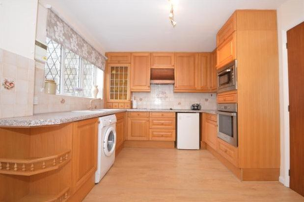 Thumbnail Semi-detached house to rent in Rushley Road, Sheffield