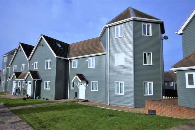 Thumbnail Terraced house to rent in Wiltshire Crescent, The Wiltshire Leisure Village