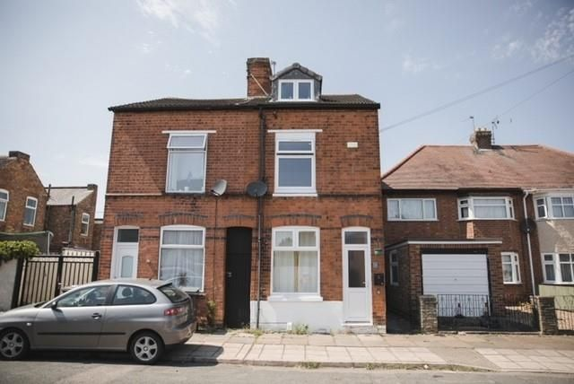 Thumbnail Property to rent in Florence Street, Leicester