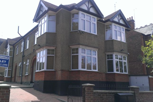 Eversleigh Road, Finchley N3