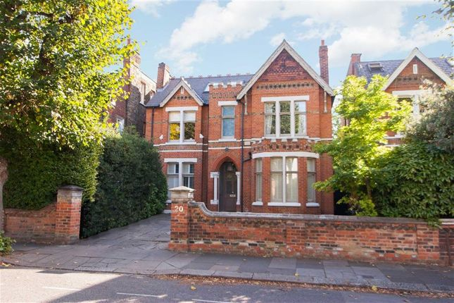 Thumbnail Detached house for sale in Perryn Road, London