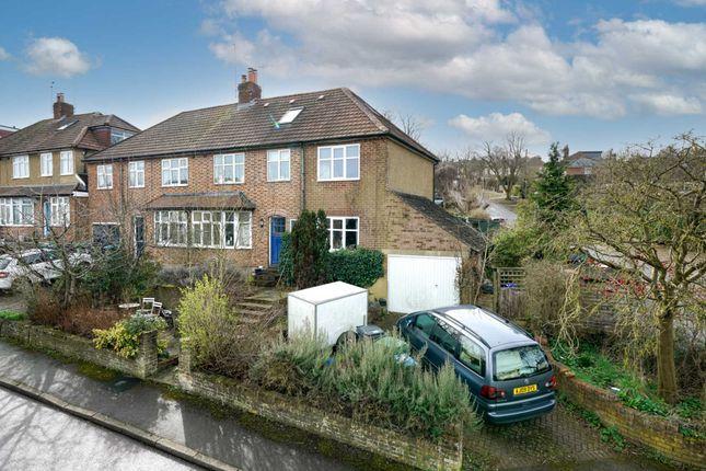 Thumbnail Property for sale in Greene Walk, Berkhamsted