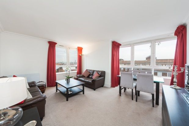 1 bed flat to rent in Chelsea Towers, Chelsea