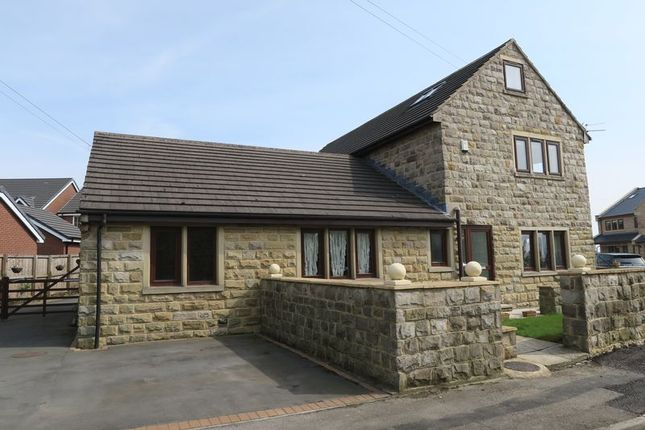 Thumbnail Detached house for sale in Waterwood Close, Tingley, Wakefield