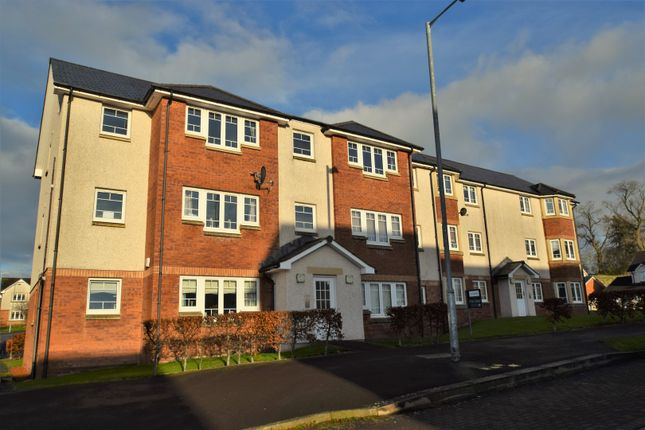 Thumbnail Flat for sale in 21 Marchfield Road, Dumfries
