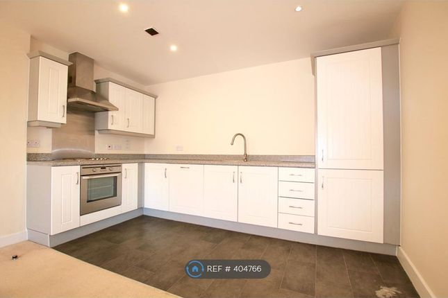 Thumbnail Flat to rent in Eagles Court, Wrexham