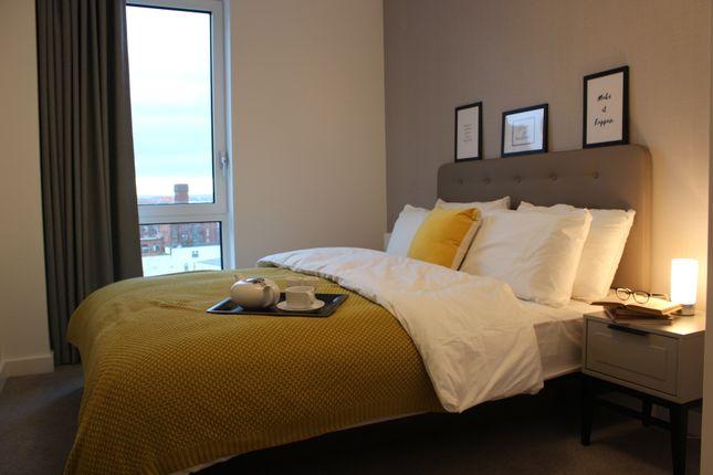 814 Anvil Bedroom 1