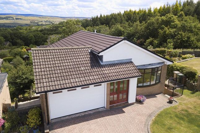 Thumbnail Detached house for sale in Howorth Close, Burnley