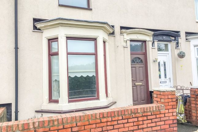 18 Cleveland View, Coundon, Bishop Auckland, County Durham DL14