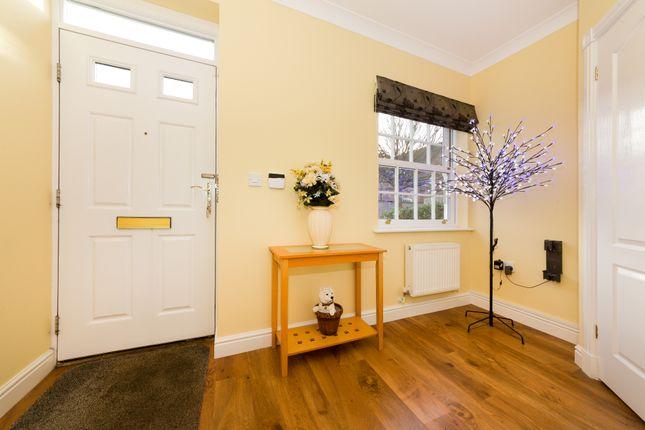 Room For Rent Hampton Close Fenstanton