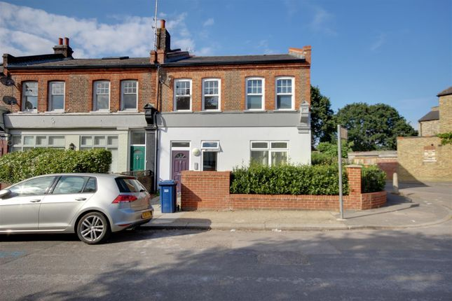 Thumbnail Property to rent in Wetherill Road, London