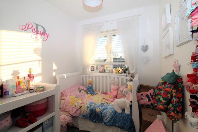 Bedroom Three of Stamford Drive, Basildon SS15