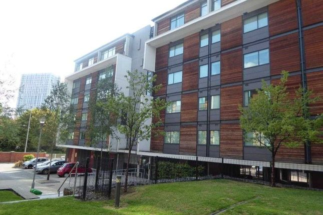 Thumbnail Property to rent in Lexington Court, Broadway, Salford