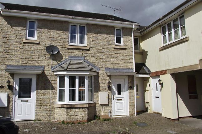 Thumbnail Property for sale in Newbury Avenue, Calne