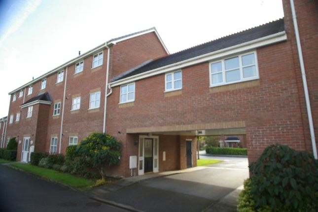 Thumbnail Flat to rent in Angelbank, Rivington Fields, Horwich, Bolton