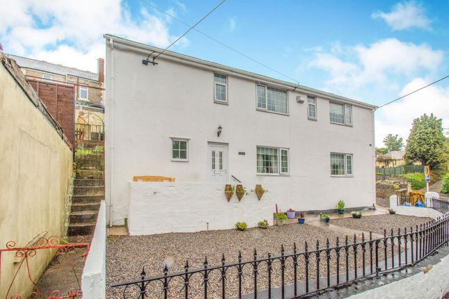 Thumbnail Cottage for sale in Bridge Street, Barry