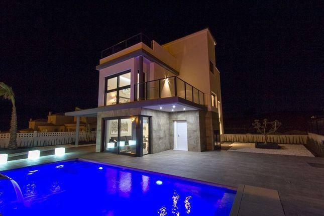 4 bed villa for sale in Castalla, Castalla, Alicante, Valencia, Spain