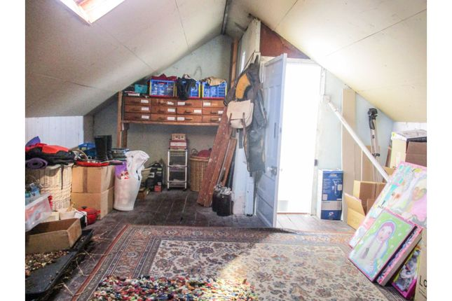 Attic Room of Taliesin Street, Llandudno LL30