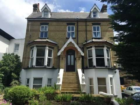 Thumbnail Detached house for sale in Windmill Street, Gravesend