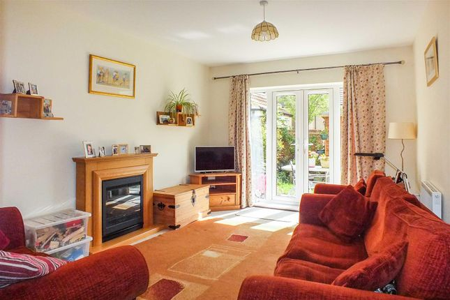 Thumbnail Detached house for sale in Whitchurch Walk, Eynesbury, St. Neots
