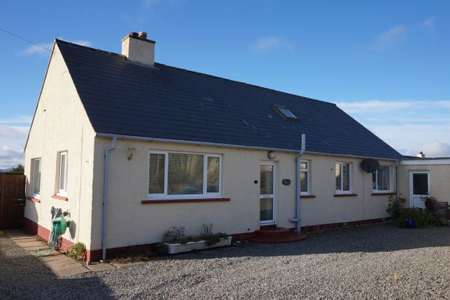 Thumbnail Detached house for sale in 18 Knock Point, Isle Of Lewis