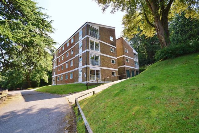 Thumbnail Flat to rent in Cedar Court, Haslemere