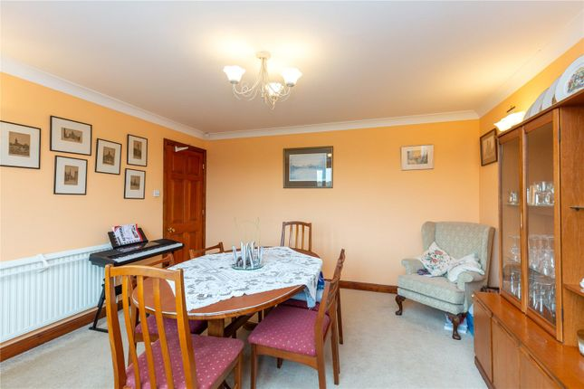 Dining Room of Herons Flight, The Green, Stillingfleet, York YO19