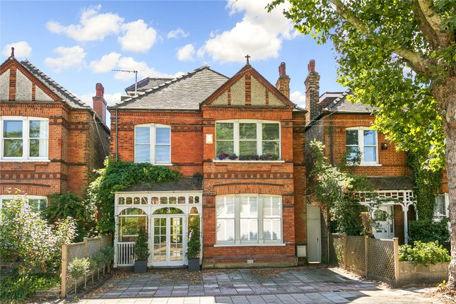 5 bed detached house for sale in High Park Road, Kew, Surrey TW9