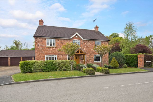 Thumbnail Detached house for sale in The Brickall, Long Marston, Stratford-Upon-Avon