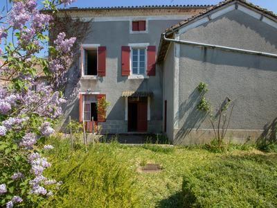 St-Pardoux-La-Riviere, Dordogne, France
