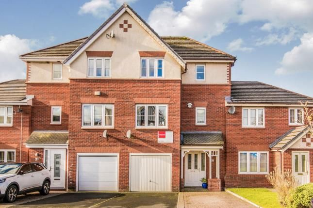 Thumbnail Terraced house for sale in Freshwater Drive, Ashton Under Lyne, Greater Manchester