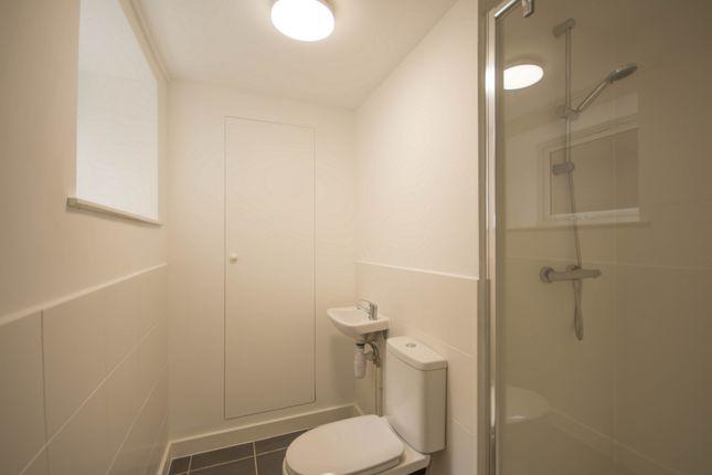 Shower Room of Brockman Road, Folkestone CT20
