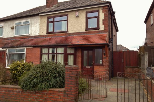 Thumbnail Property to rent in Inverlael Avenue, Bolton