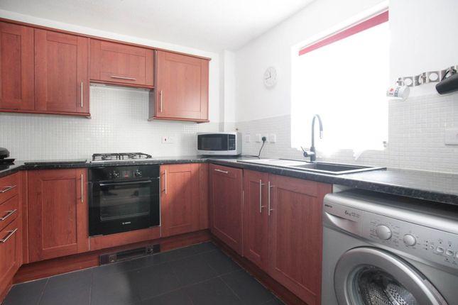 Kitchen of The Belfry, Luton LU2