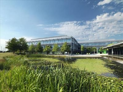 Thumbnail Office to let in 250 South Oak Way, Green Park, Reading, Berkshire