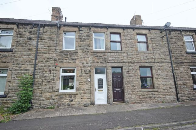Thumbnail Terraced house for sale in Holme Terrace, Haltwhistle