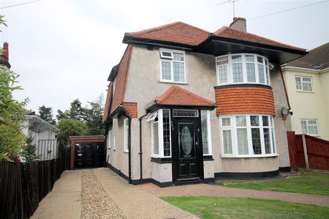 Thumbnail Property for sale in Holland Road, Holland-On-Sea, Clacton-On-Sea