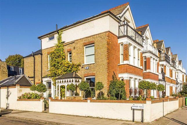 Thumbnail Terraced house for sale in Bonser Road, Twickenham