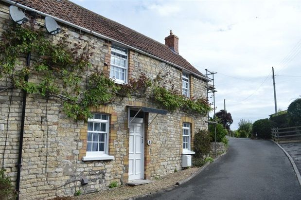 Thumbnail Semi-detached house to rent in Bishop Sutton, Near Bristol