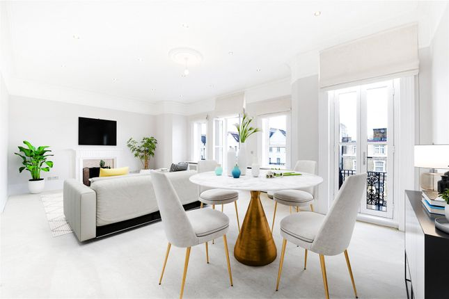 5 bed flat for sale in Cromwell Mansions, Cromwell Road, London SW5