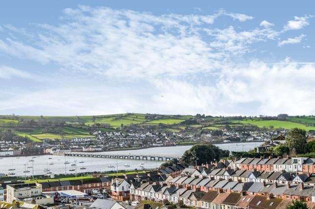 Thumbnail Flat for sale in Teignmouth, Devon, .