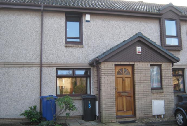 Thumbnail Terraced house to rent in Westfield Drive, Eskbank
