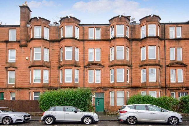 External of Wellshot Road, Glasgow G32