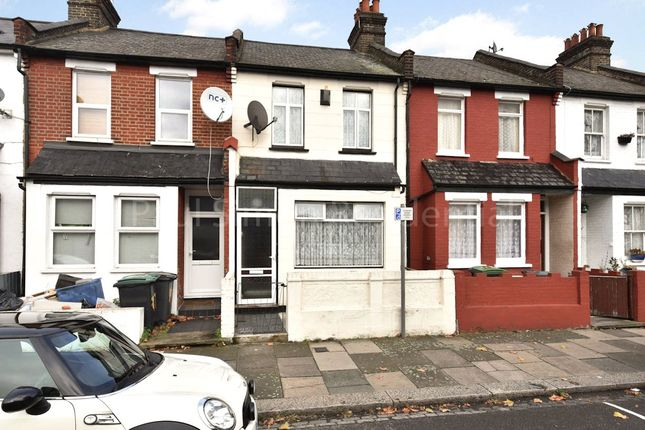 Thumbnail Terraced house for sale in Park View Road, Tottenham, London
