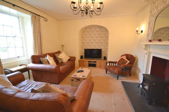 Sitting Room of Mathry, Haverfordwest SA62