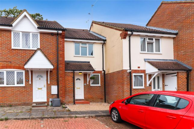 Thumbnail Detached house for sale in Magnolia Avenue, Abbots Langley