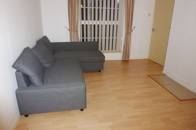 Thumbnail End terrace house to rent in Harwood Hill, Welwyn Garden City