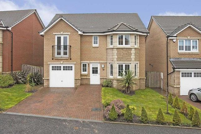 4 bed property for sale in Angus Way, Armadale, Bathgate