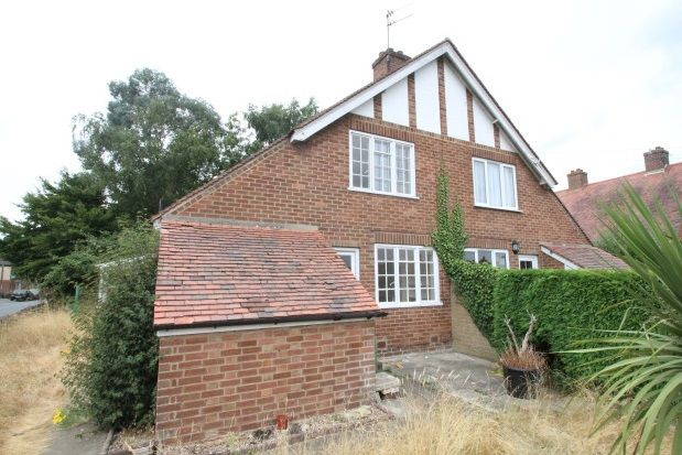 Thumbnail Property to rent in Heathfield Gardens, Midhurst