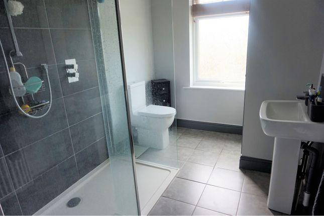 Family Bathroom of Bellasis Street, Stafford ST16